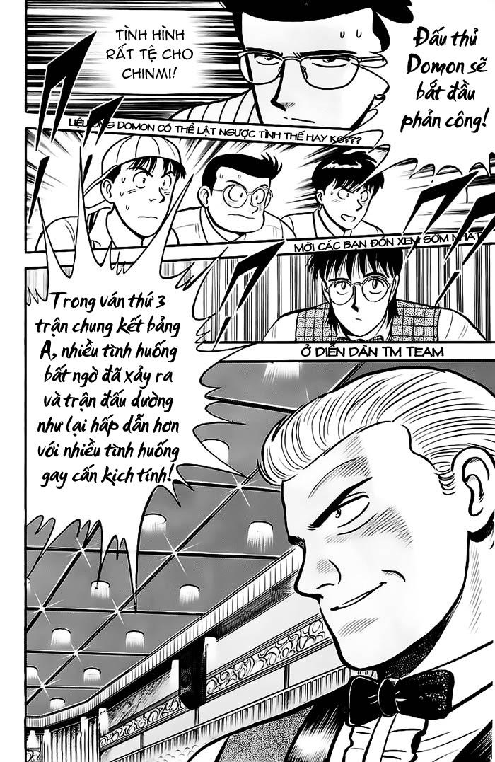 Break Shot chap 054 trang 19