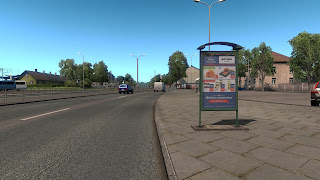 ets 2 real advertisements v1.4 screenshots 19, baltic