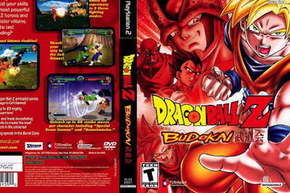 Get Download Game Dragon Ball Z Budokai 1 for Computer PC or Laptop