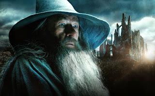 ตัวอย่างหนังใหม่ : The Hobbit:The Desolation of Smaug (ดินแดนเปลี่ยวร้างของสม็อค) ตัวอย่างที่ 2 ซับไทย banner Gandalf