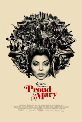 Proud Mary [2018] Final [NTSC/DVDR] Ingles, Español Latino