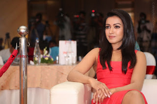 Actress Catherine Tresa Unveils Intex Air Conditioners  0335.jpg