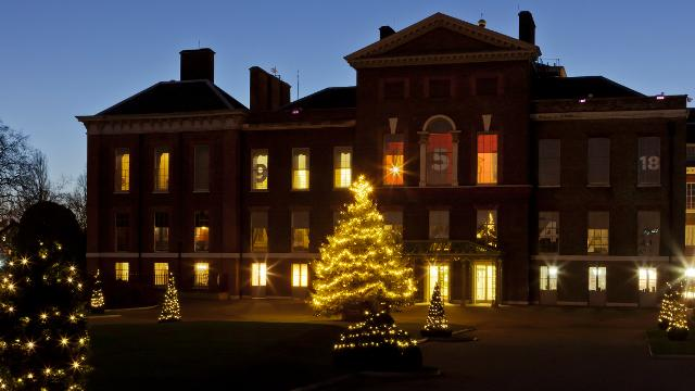 Life With 4 Boys: 6 Christmas Attractions for Families in ...