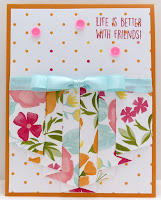 Featured Card at PDE Linky Party