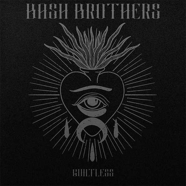 """Bash Brothers stream new song """"Guiltless"""""""