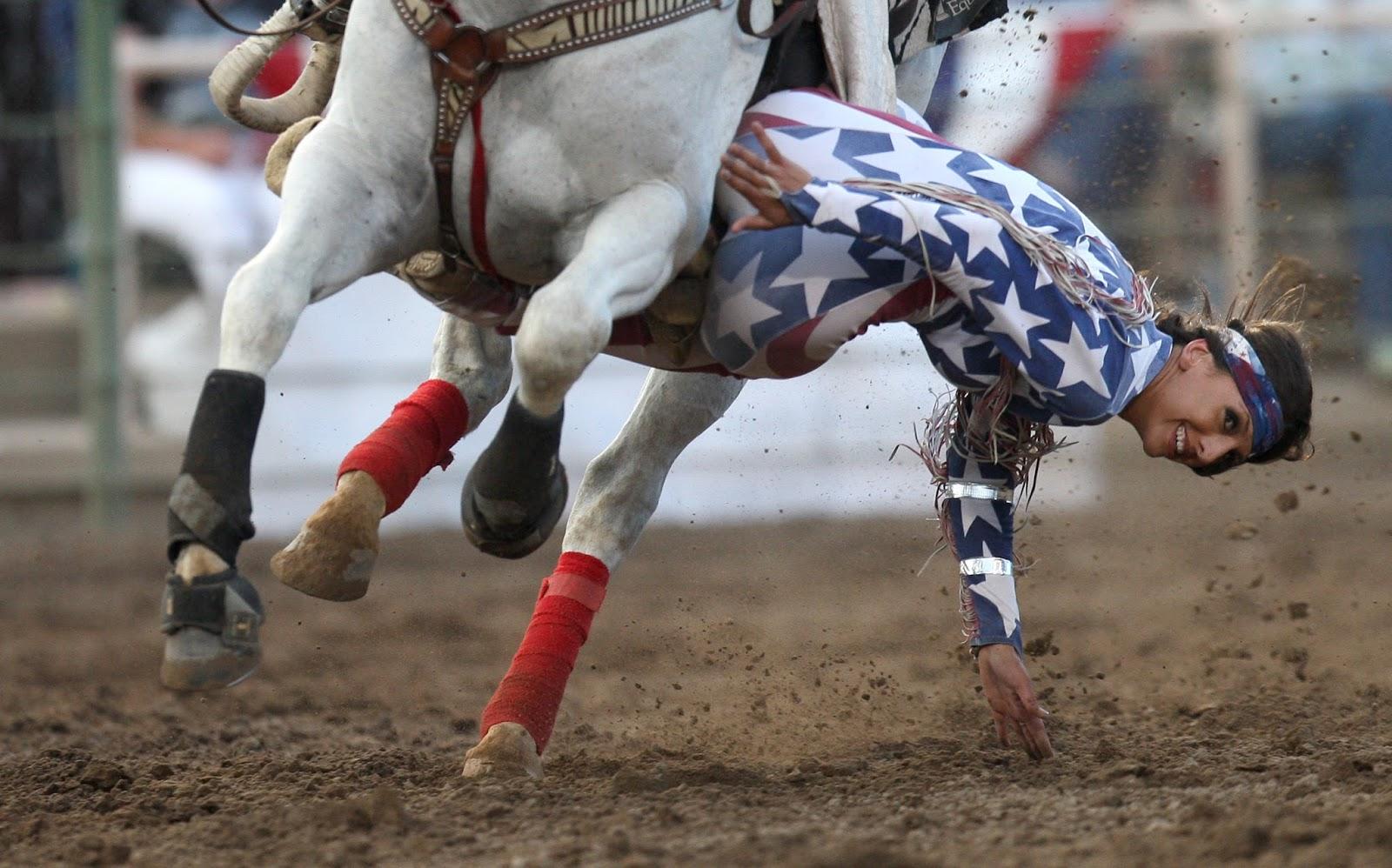 Benjamin Zack Photography Ogden Pioneer Days Rodeo