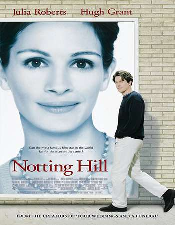 Notting Hill 1999 Dual Audio 1080p BluRay 2GB [Hindi – English]