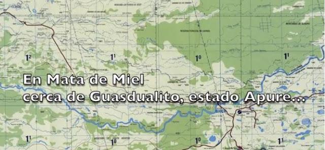 APURE: Conozca cómo fue la Batalla Mata de la Miel el 16 de febrero de 1816. AUDIO/HISTORIA