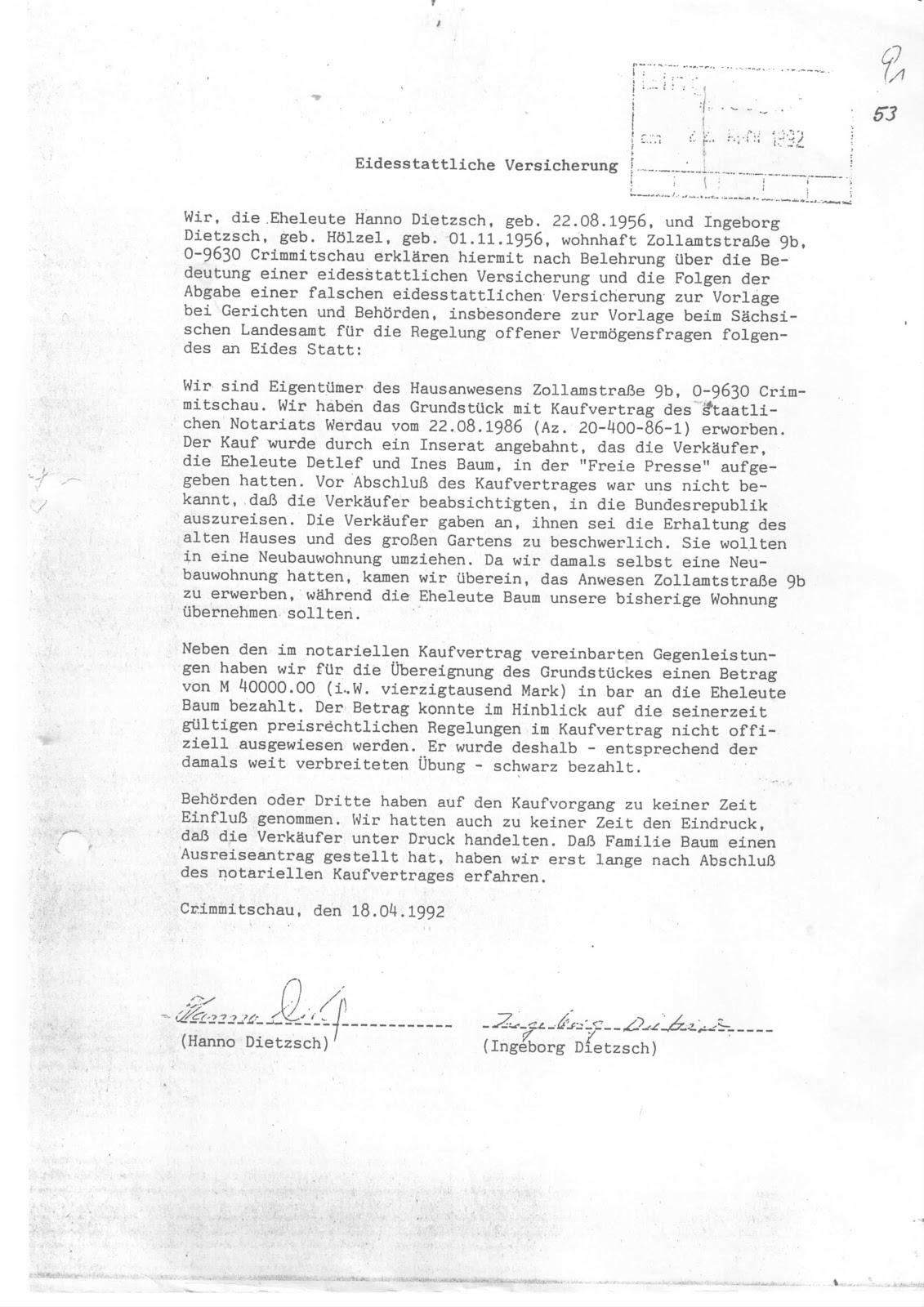 Vertreibung-Existenzentzug-Enteignung-Diskriminierung-Entwürdigung ...