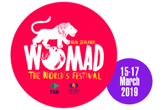 clock to WOMAD.com