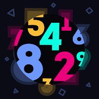 Next numbers 2 app
