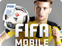 FIFA Mobile Soccer Apk v6.0.0 For Android Terbaru
