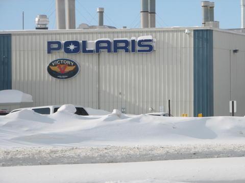 Polaris Company Walkin Drive Hiring For FreshExp On Sep 2016