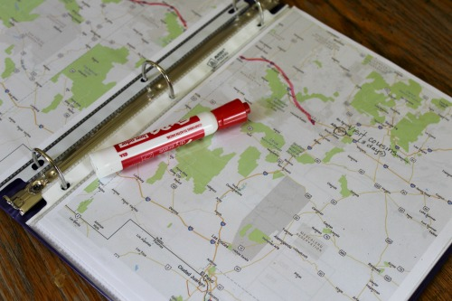 Sneaky Learning Ideas for Summer Road Trips