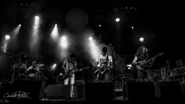"""SALTO MORTALE: Ακούστε το νέο τους κομμάτι με τίτλο """"Κενό"""""""
