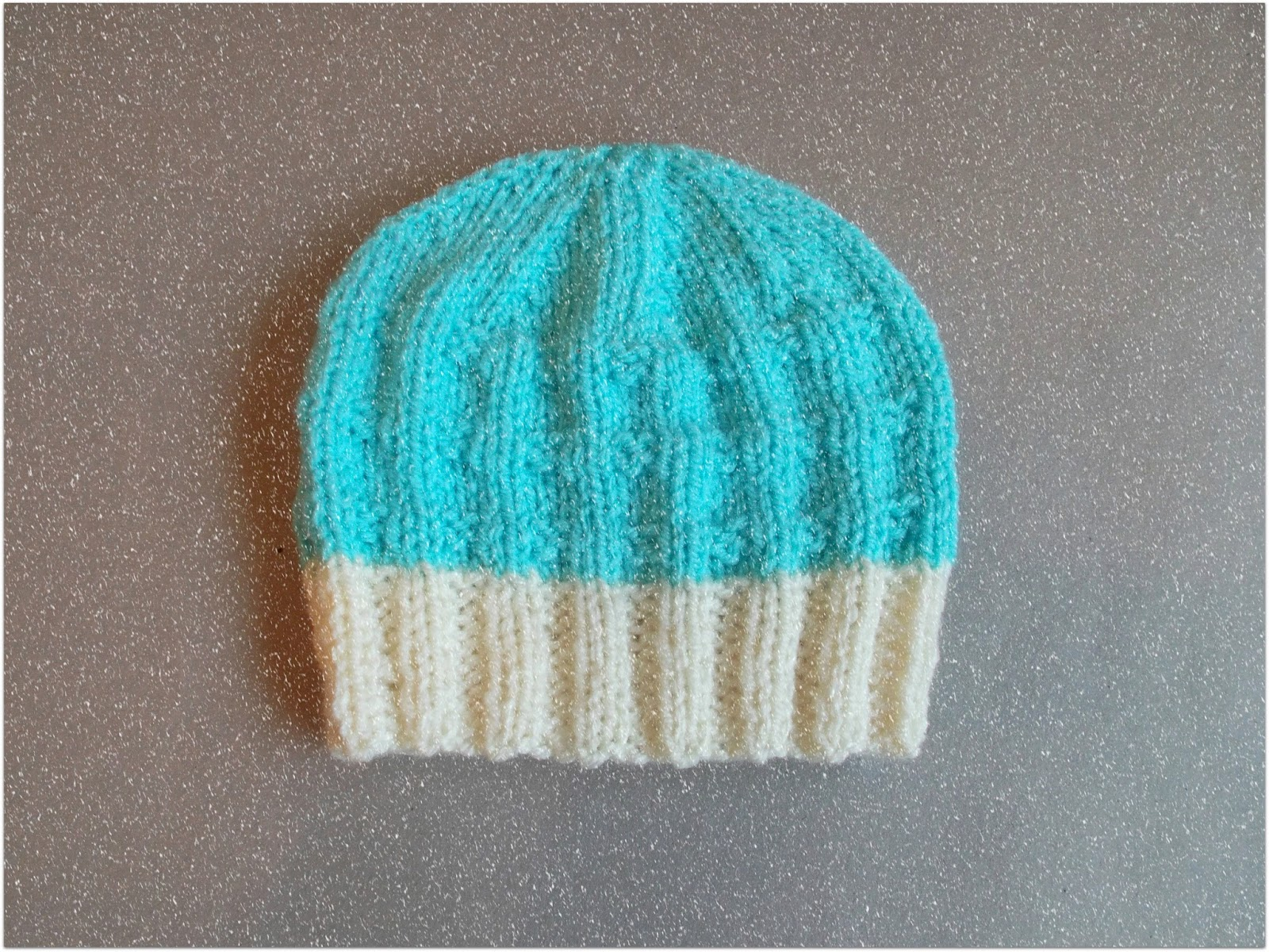 Marianna\'s Lazy Daisy Days: Charlie - Baby Beanie Hat