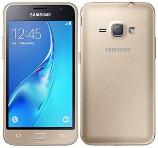 Remove FRP Samsung Galaxy J1 ( 2016 ) SM-J120F Via Odin