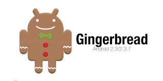 Gingerbread v2.3