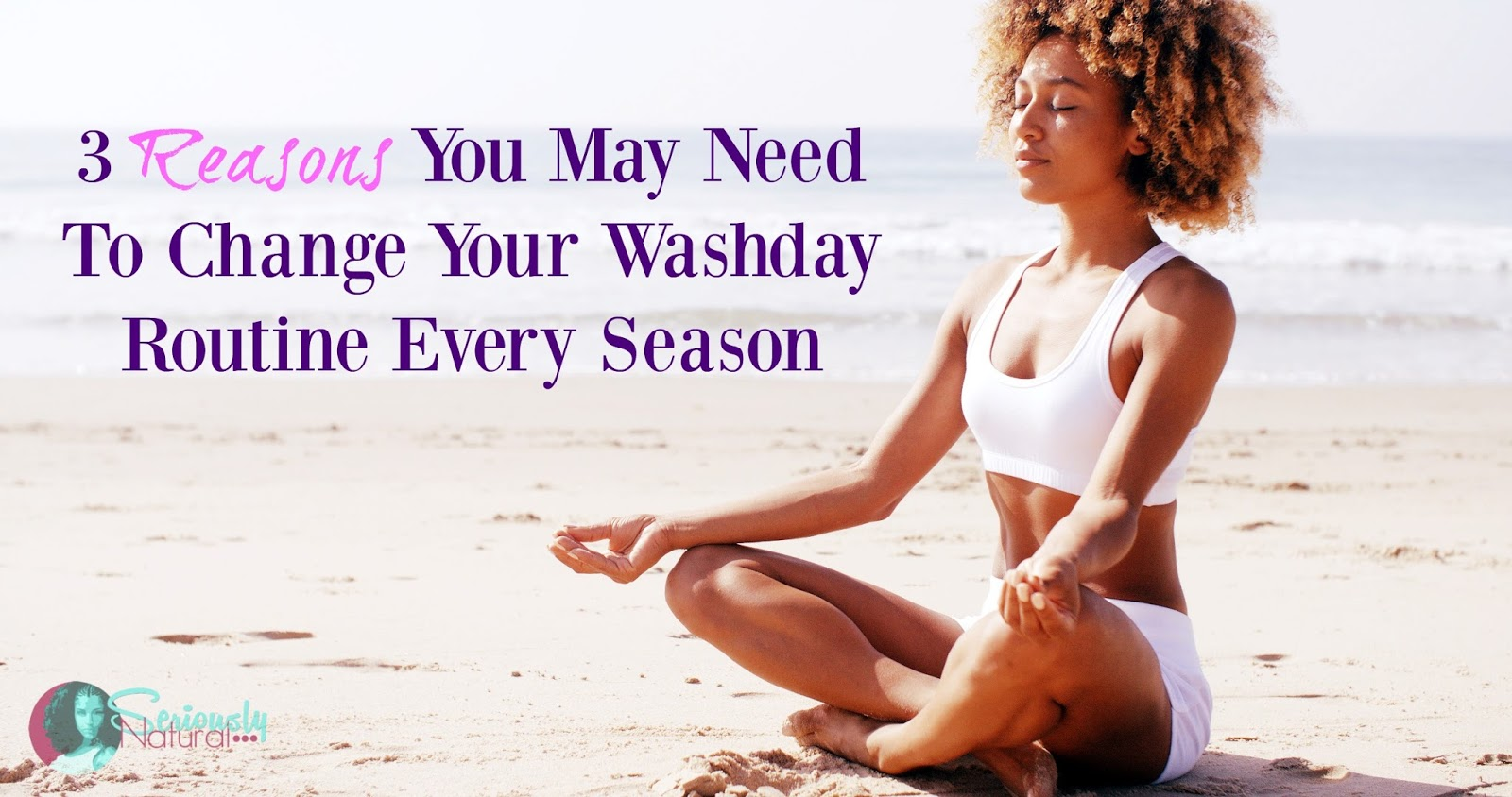 3 Reasons You May Need To Change Your Washday Routine Every Season