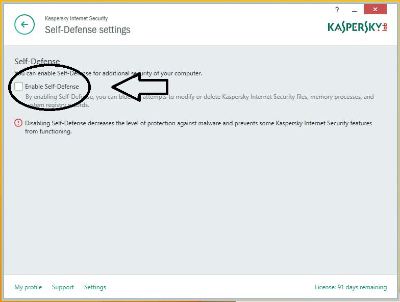 telecharger kaspersky reset trial 2016