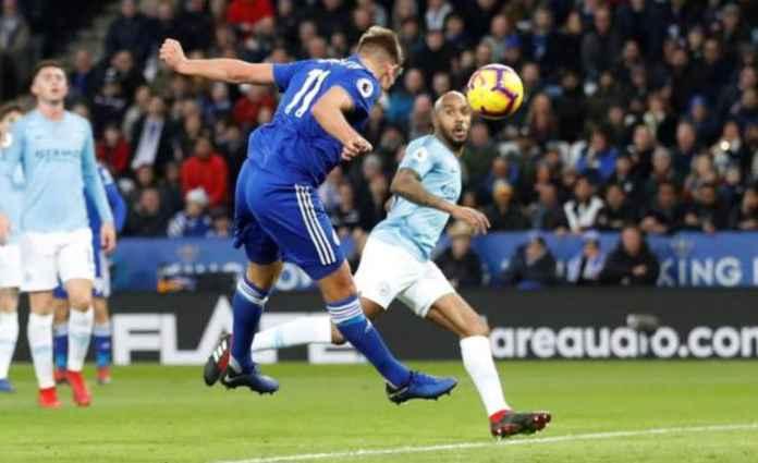 Leicester Sukses Raih 3 Poin Saat Menjamu City di King Power Stadium