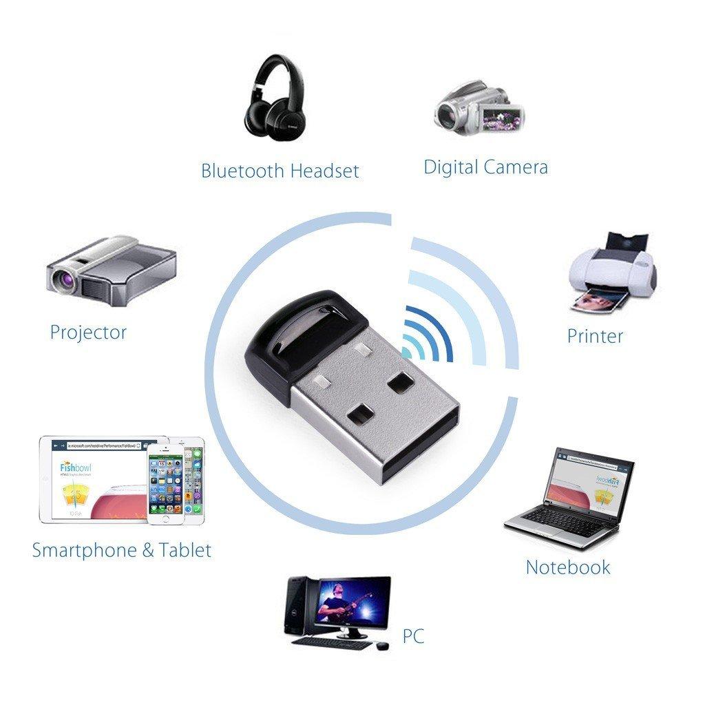 Bluetooth: come funziona | Salvatore Aranzulla