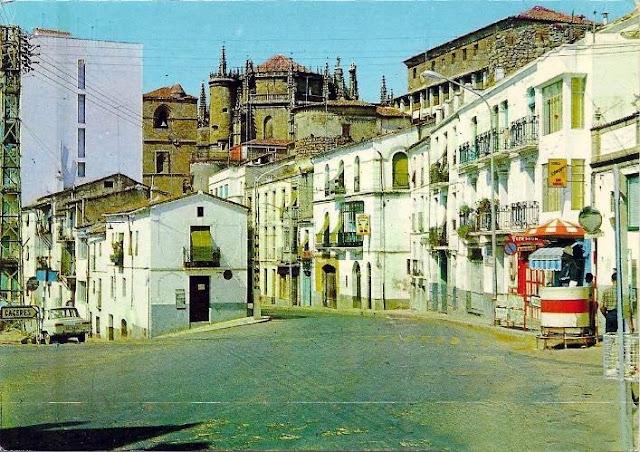 Plasencia (Cáceres)