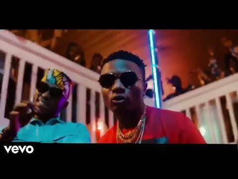 Dj Spinal ft Wizkid - NOWO (Official Video)