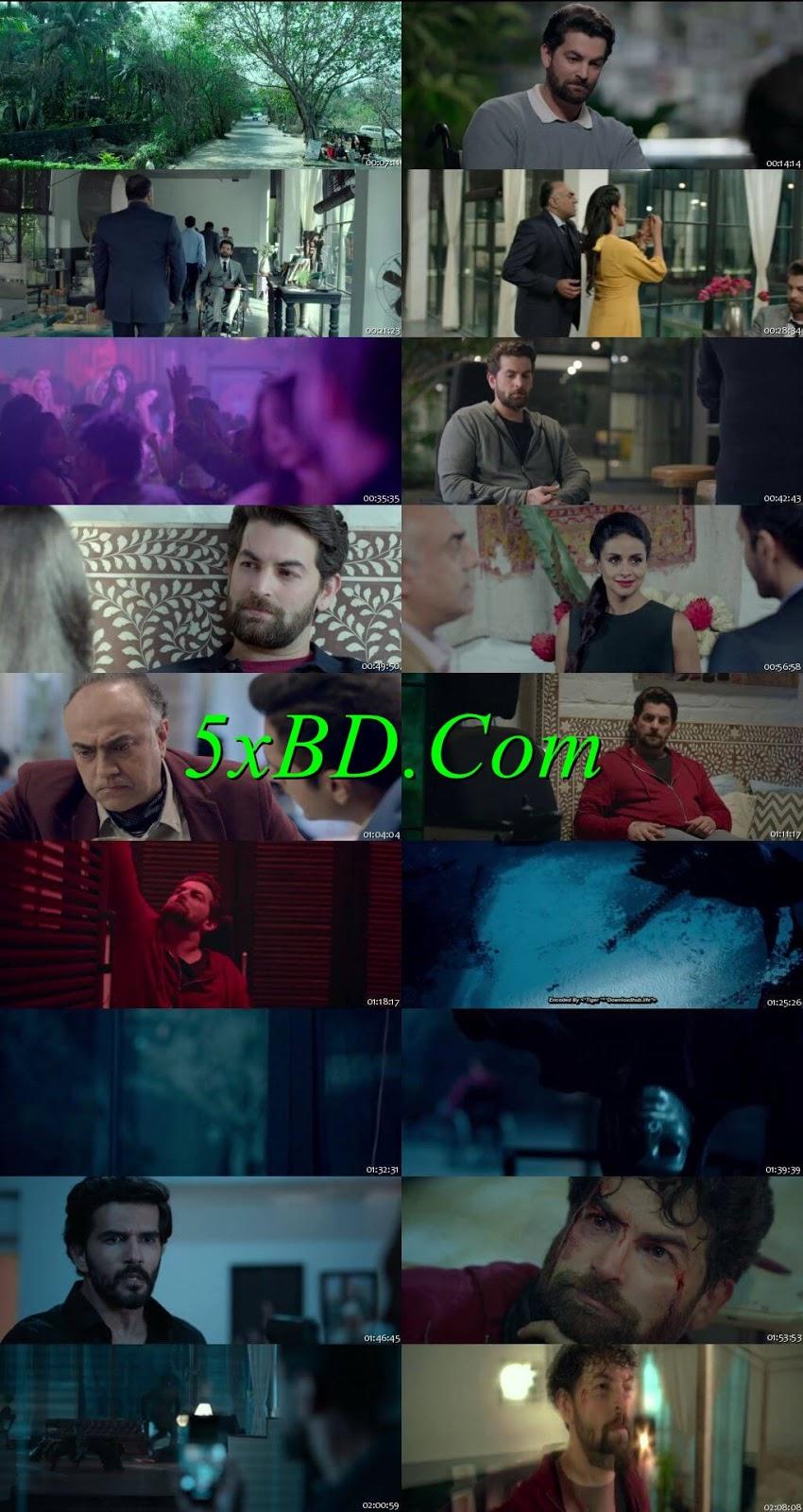 Bypass Road 2019 Hindi 1080p – 720p – HEVC – 480p ORG WEB-DL ESubs