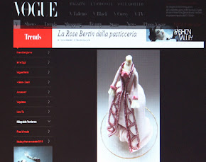 Dolcimaterieprime su VOGUE.it
