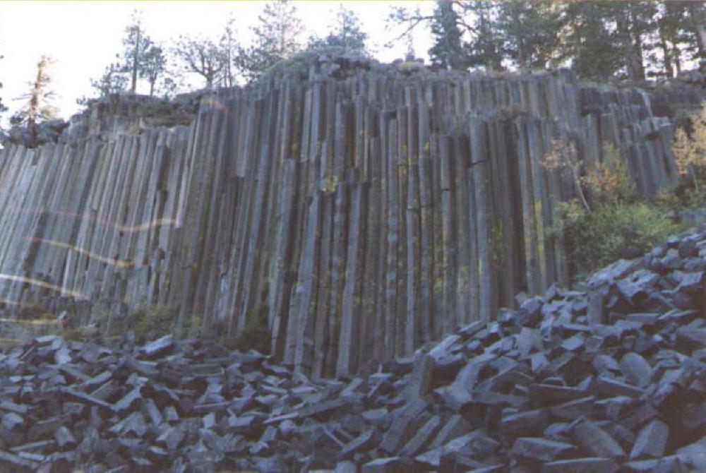 Las tuberías de Baigong