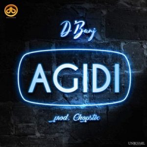 Download Mp3 | D'Banj - Agidi