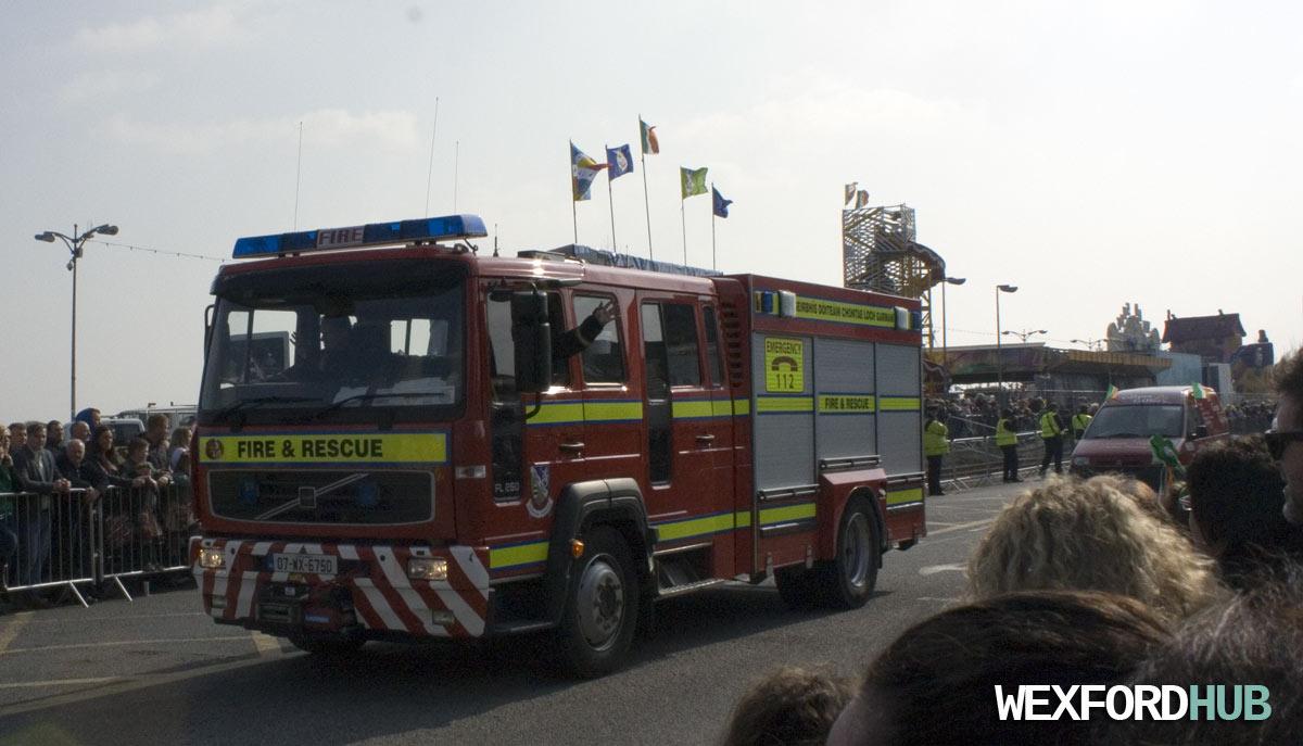 Wexford Fire Brigade