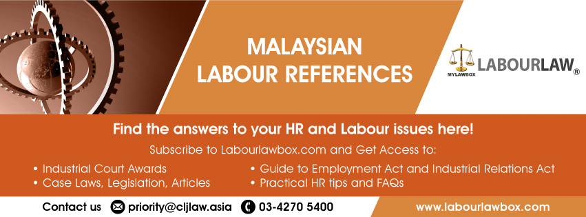 Labour Law Blog
