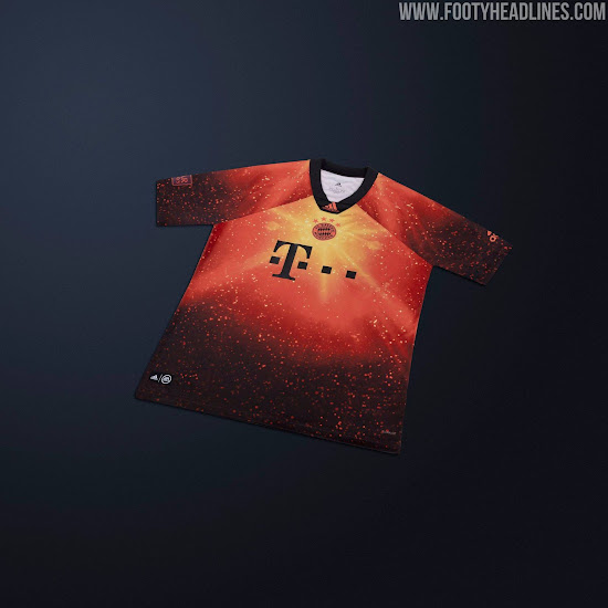 info for 023cf 1e549 Insane Adidas x EA Sports Bayern München Shirt Released ...