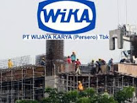PT Wijaya Karya (Persero) Tbk - Recruitment For D3 Staff Engineering, Stucture WIKA September - October 2016