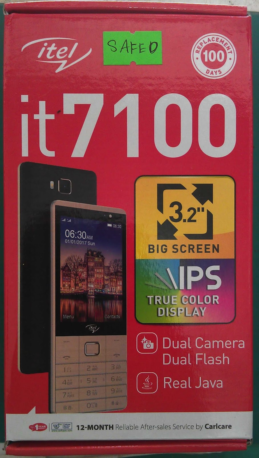 Itel it7100 flash file free download without password 100% tested