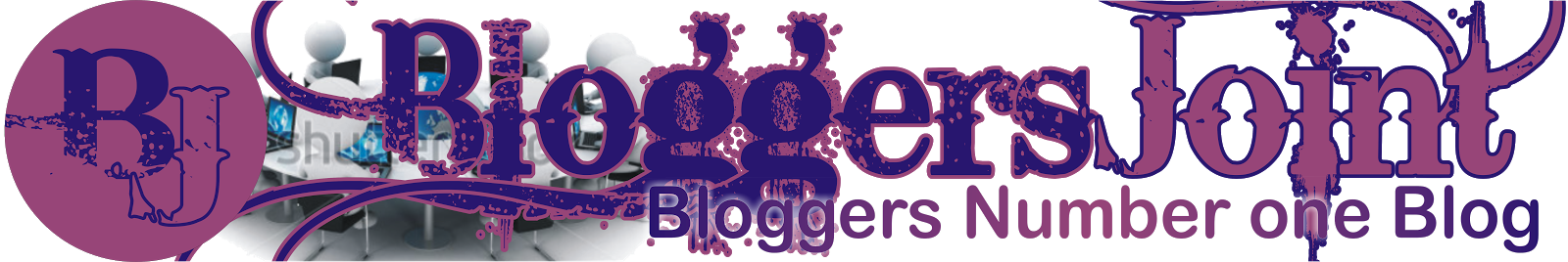 BloggersJoint • Blogging Tips & Tricks For All Bloggers