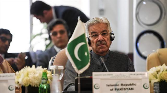 "EEUU fracasa en llamar a Paquistán un ""financiador de terrorismo"""