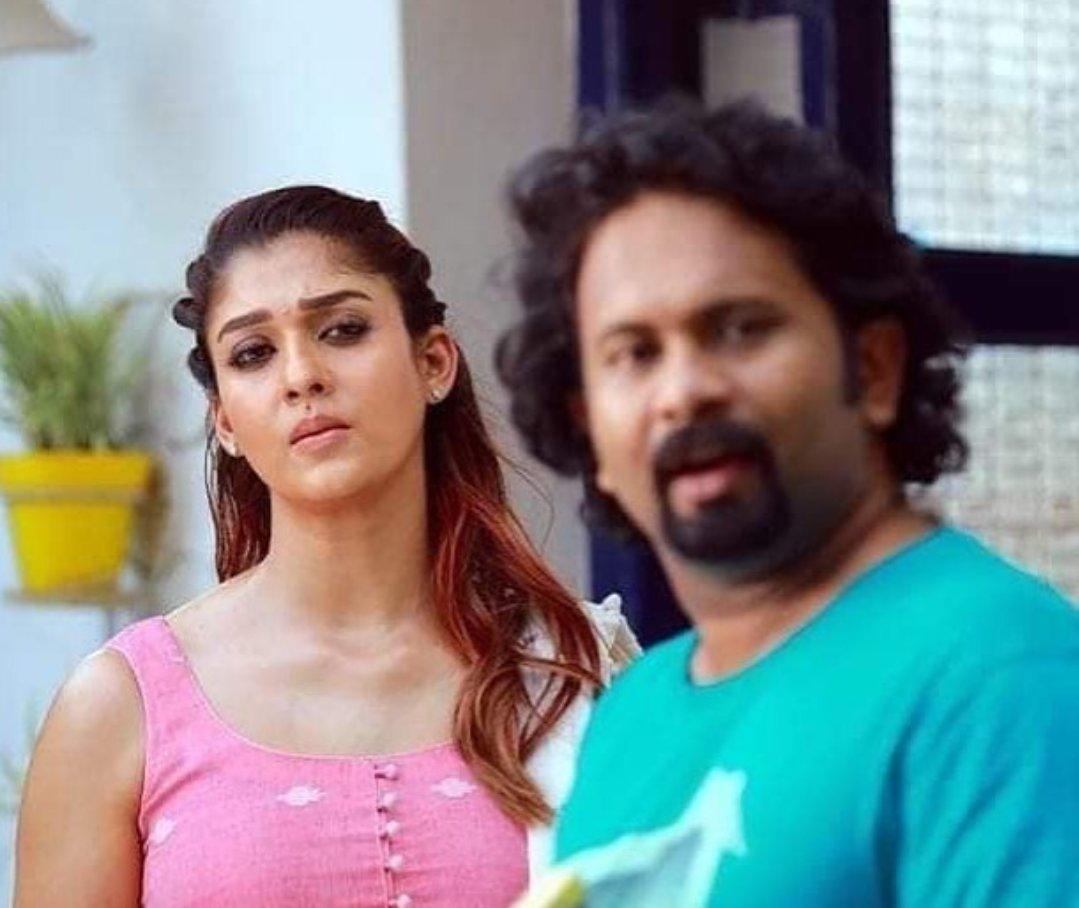 Nayanthara Love Action Drama Movie Stills