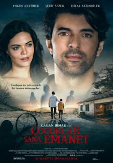Kerem – Hasta la eternidad (2018)