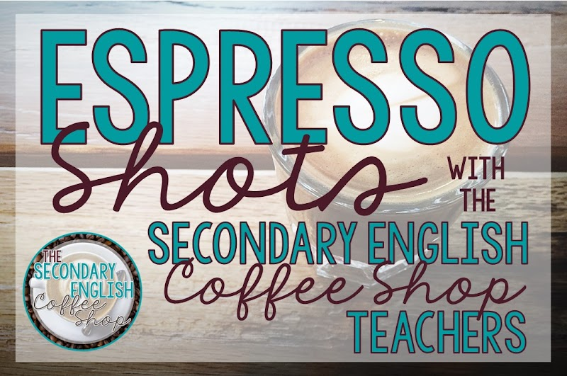Espresso Shot: Back to School