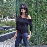 Tashu Kaushik Latest Stylish Stills in Jeans