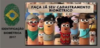 Justiça Eleitoral alerta: mais de 6.600 eleitores de Picuí ainda não fizeram Biometria