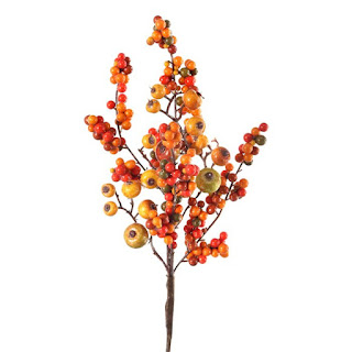 crabapple floral craft stem