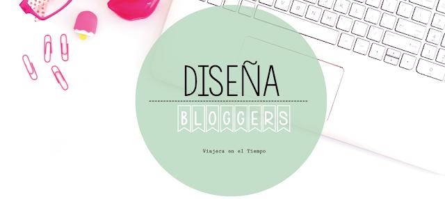 #1 Diseña bloggers: Cómo elegir los colores para mi blog