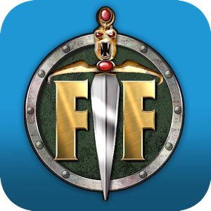 Fighting Fantasy Legends Mod Apk Unlimited Money v1.35 Terbaru
