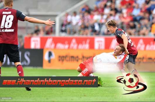 SSV Jahn Regensburg vs Holstein Kiel 18h00 ngày 16/5 www.nhandinhbongdaso.net