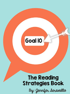Schoolhouse Treasures Reviews Strategies for Goal 10