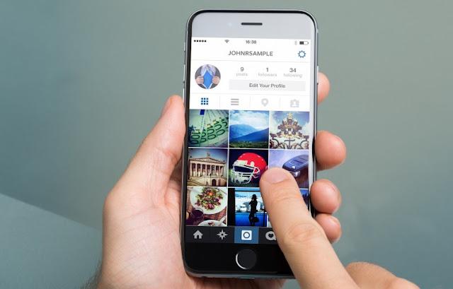 Cara Mudah Menjadi Terkenal di Instagram dengan Cepat